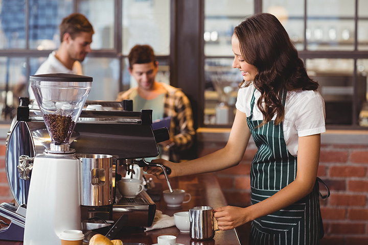 The 10 Coolest Coffee Shops in Delaware!
