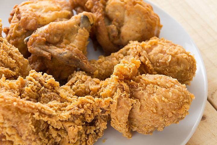 The 10 Best Places for Fried Chicken in Delaware!