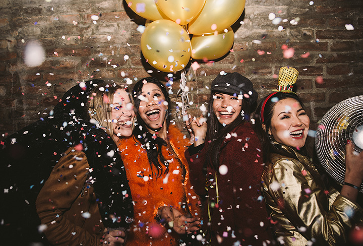 7 Fun Things to Do on New Year's Eve in Delaware
