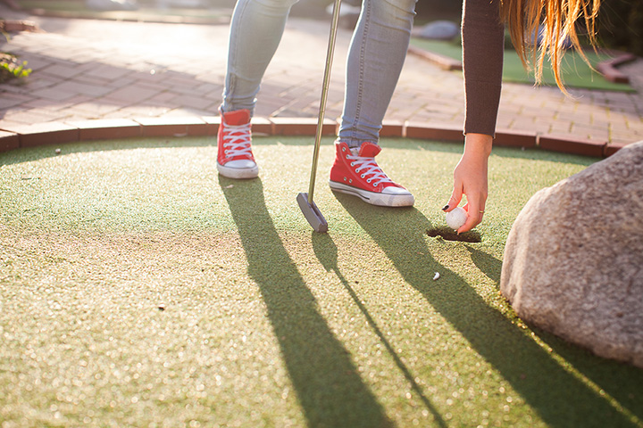 The 10 Best Mini Golf Courses in Delaware!