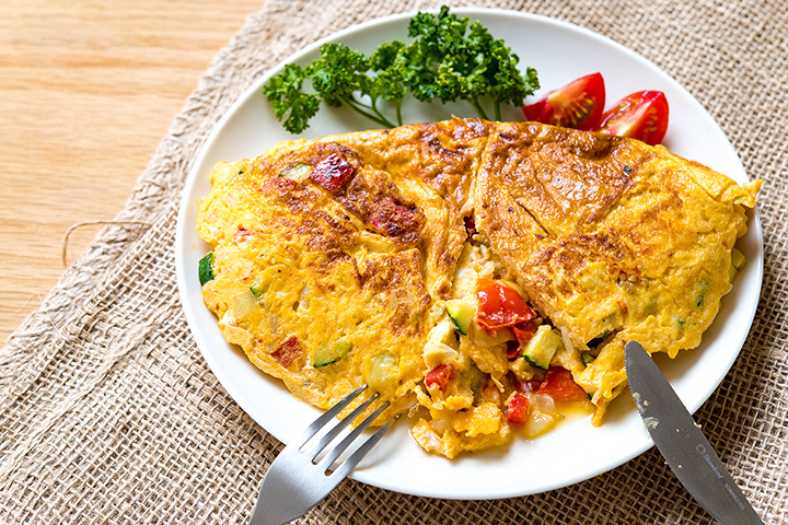 The 10 Best Omelets in Delaware!