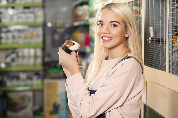 The 10 Best Pet Stores in Delaware!