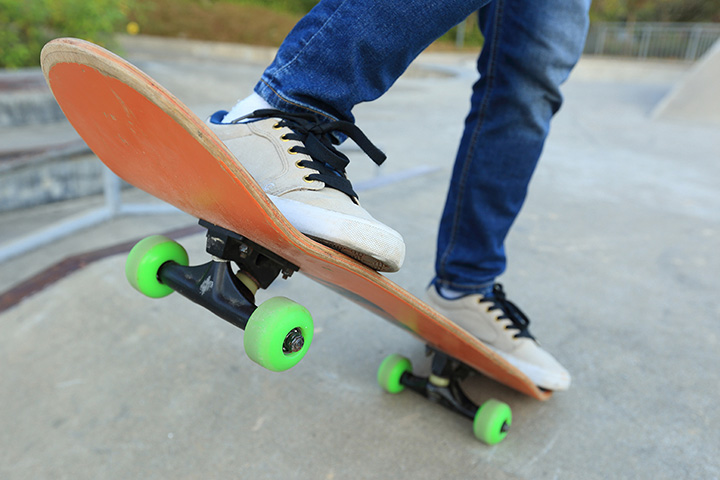 The 8 Best Skate Parks in Delaware!