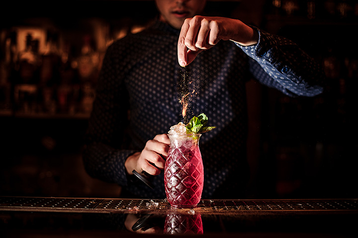 10 Best Speakeasies in and Around Delaware