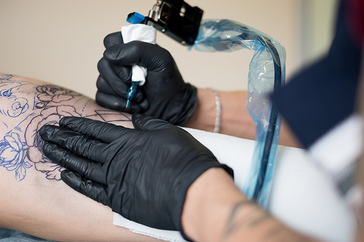 10 Best Tattoo Parlors in Delaware