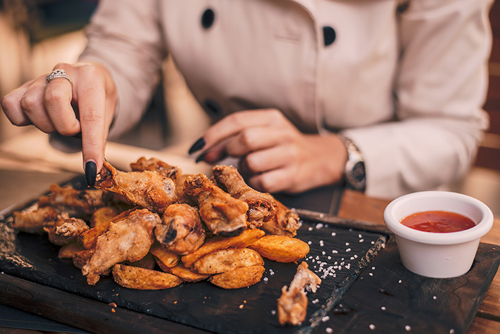 10 Best Wing Joints in Delaware!