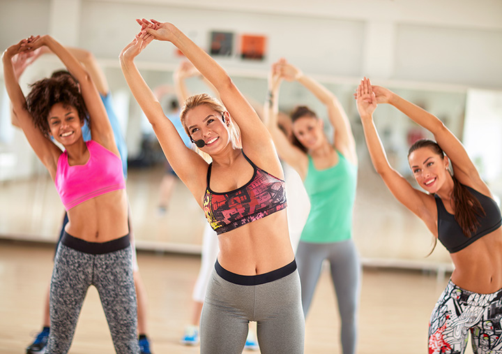 10 Best Zumba Classes in Delaware