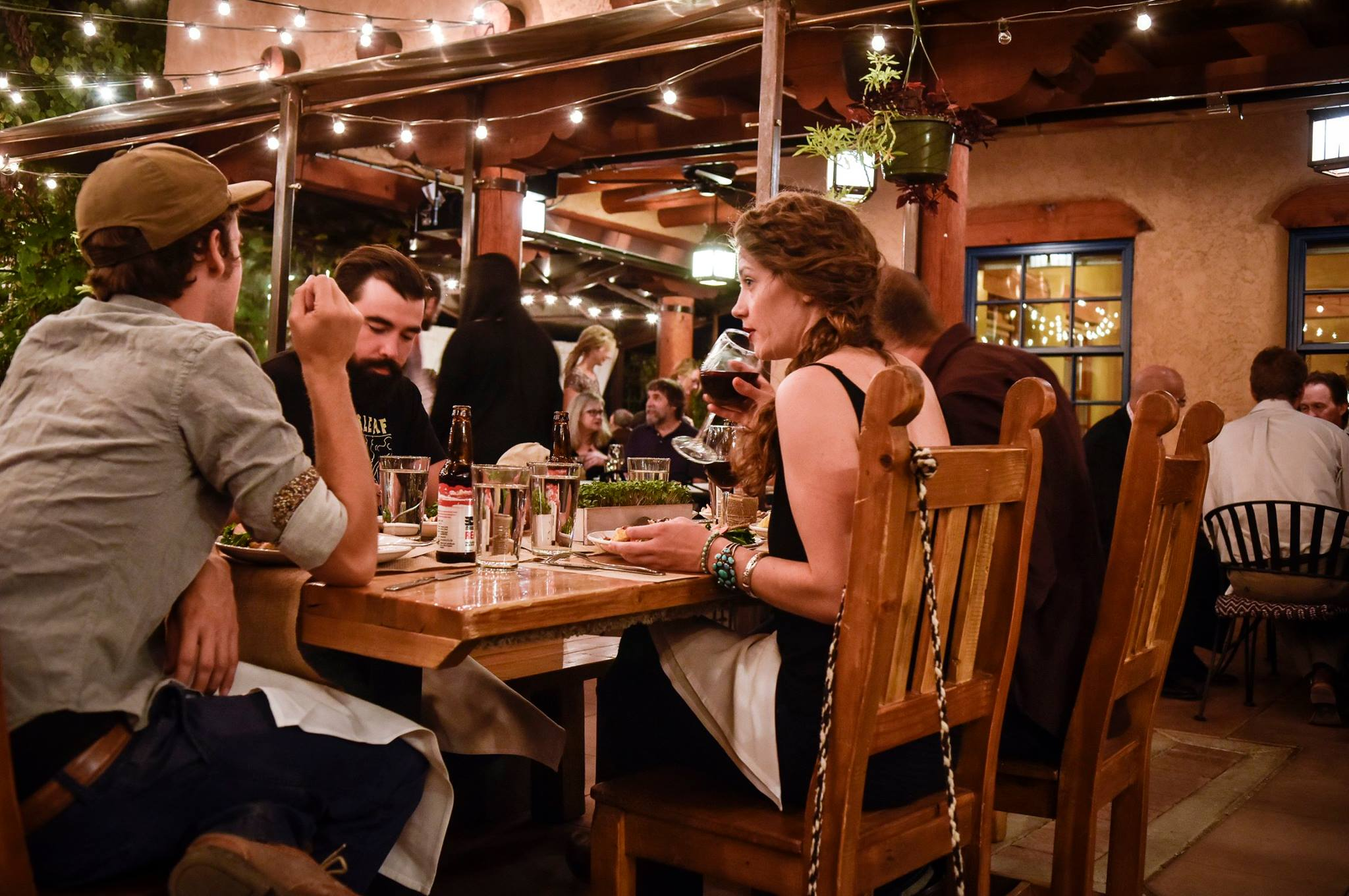 The 15 Best Restaurants in New Mexico!