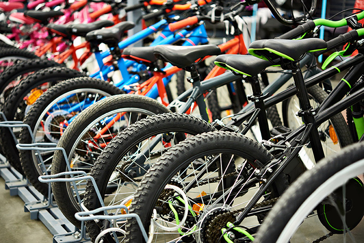 The 10 Best Bike Shops in Florida!