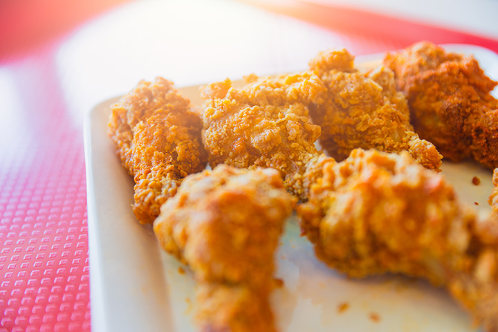 The 10 Best Places for Fried Chicken in Florida!