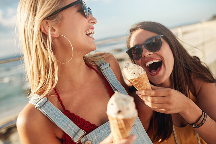 The 10 Best Places For Gelato  In Florida!