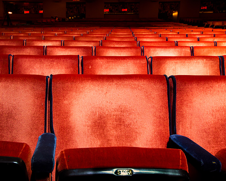 The 10 Best Historic Theaters in Florida!