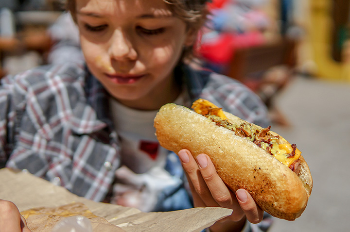 The 11 Best Hot Dog Joints in Florida!
