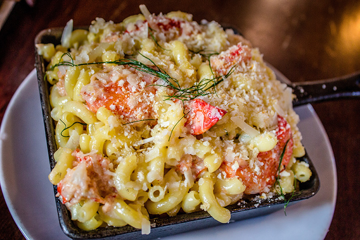 The 10 Best Places for Mac and Cheese in Florida!