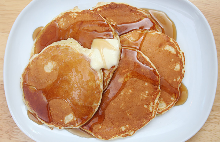 10 Best Pancake Places in Florida
