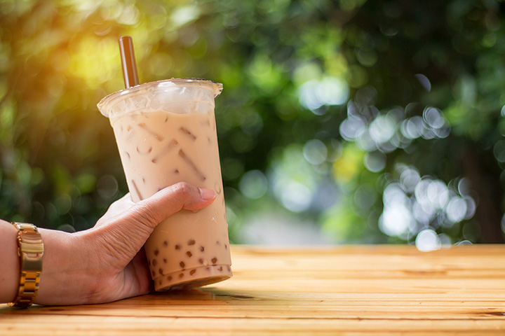 The 10 Best Places for Bubble Tea in Florida!