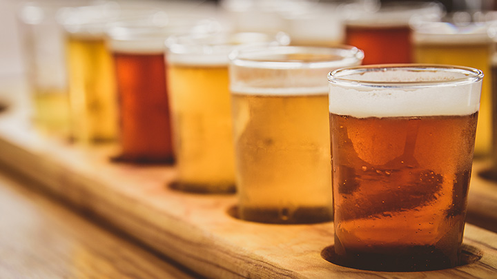The 10 Best Breweries in Georgia!