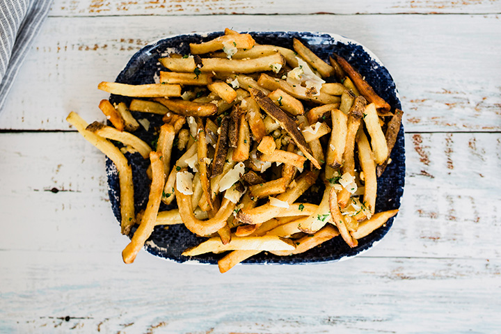 10 Best Places for French Fries in Georgia