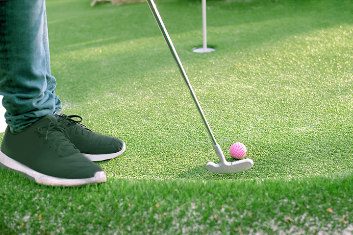 10 Best Mini Golf Courses in Georgia