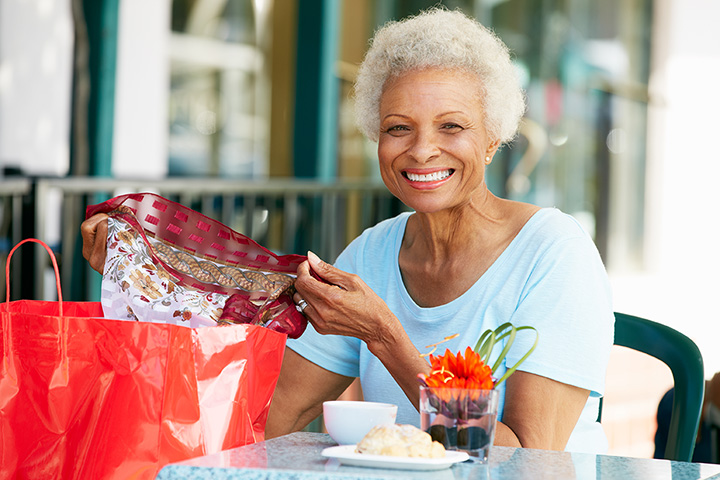The 10 Best Senior Discount Offers in Georgia!