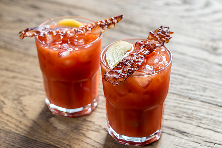 The 9 Best Places for a Bloody Mary in Hawaii!