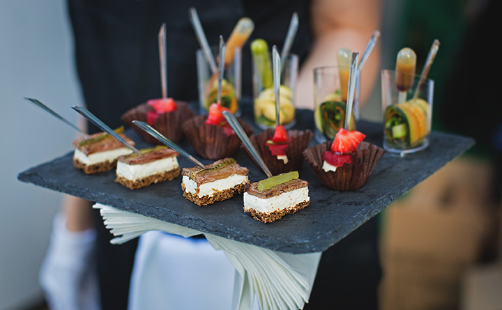 The 10 Best Caterers in Hawaii!