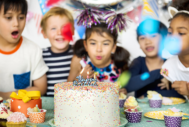 The 10 Best Places for a Kid's Birthday Party in Hawaii!