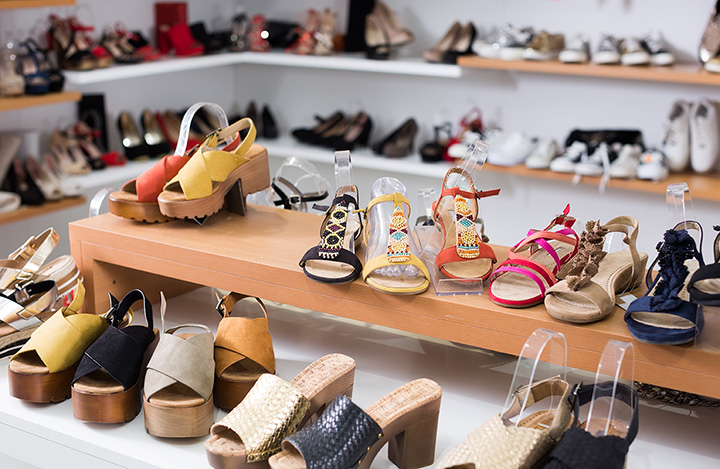 The 10 Best Shoe Stores in Hawaii!