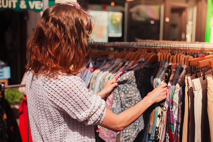 The 10 Best Thrift Stores in Hawaii!