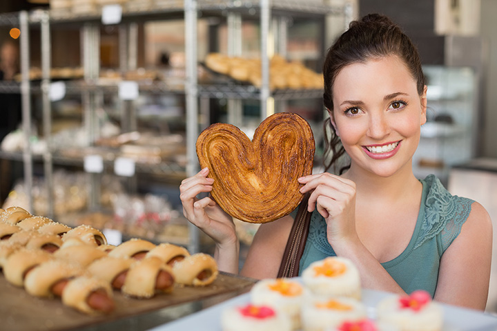 The 10 Best Bakeries in Iowa!