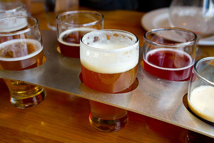 The 10 Best Breweries in Iowa!