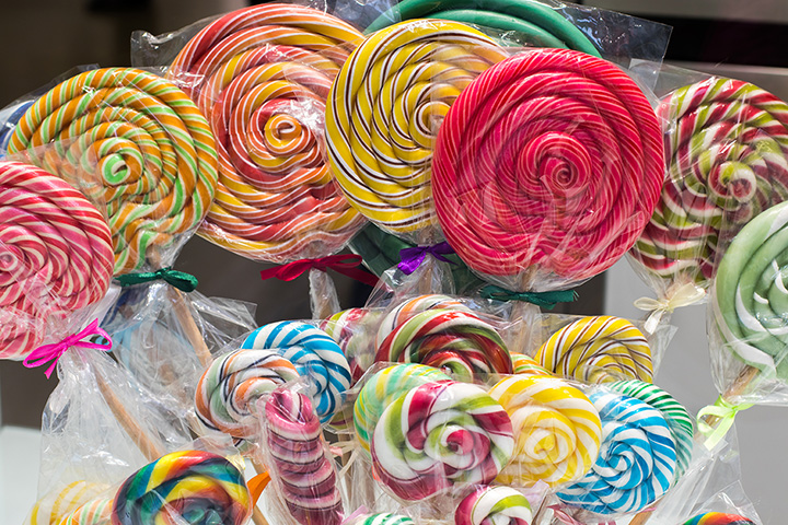 The 9 Best Candy Shops in Iowa!