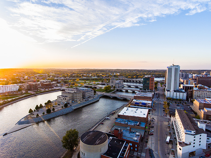 10 Best Things to Do in Cedar Rapids, Iowa