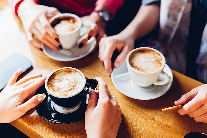 The 10 Coolest Coffee Shops in Iowa!