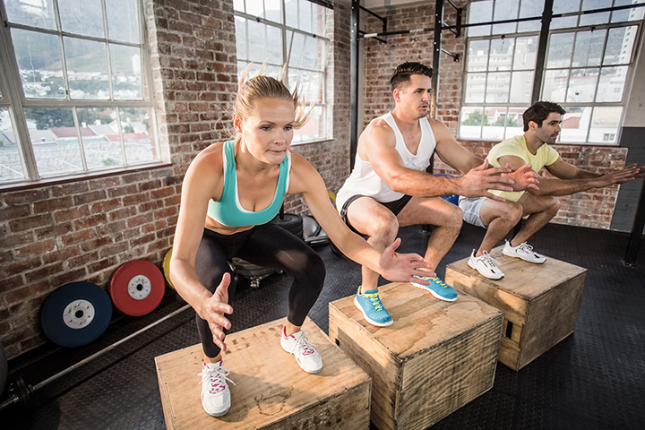 The 10 Best CrossFit Gyms in Iowa!