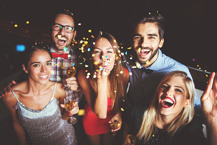 7 Fun Things to Do on New Year's Eve in Iowa