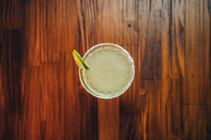 The 10 Best Places for Margaritas in Iowa!