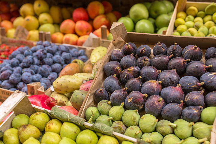The 10 Best Markets in Iowa!