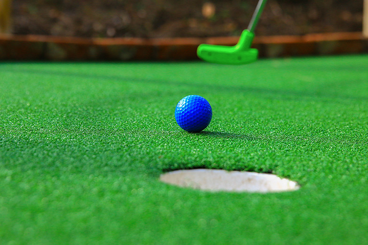 The 10 Best Mini Golf Courses in Iowa!