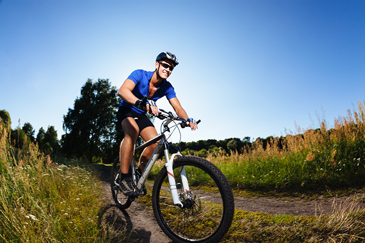 The 10 Best Mountain Biking Trails in Iowa!