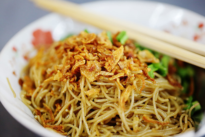The 10 Best Noodle Places in Iowa!