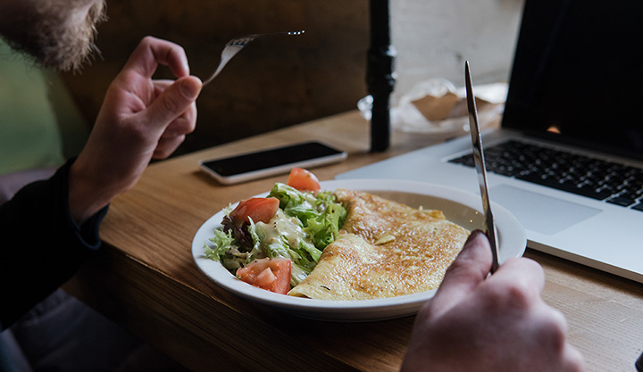 The 10 Best Omelets in Iowa!
