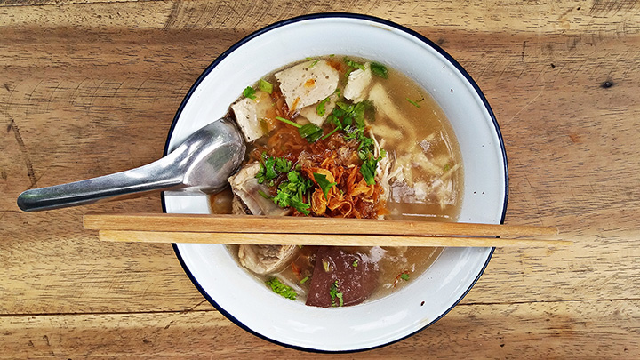The 10 Best Pho Restaurants in Iowa!