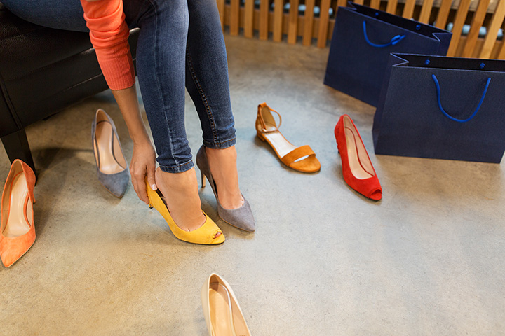 The 9 Best Shoe Stores in Iowa!