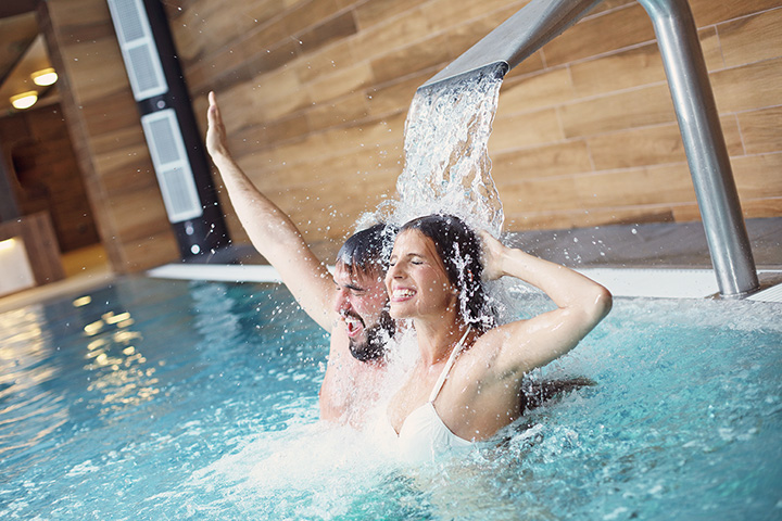 The 9 Best Spa Hotels in Iowa!