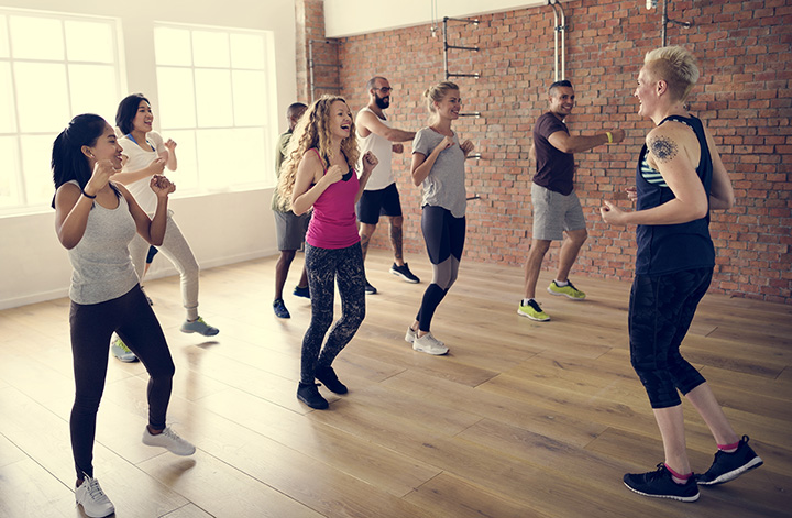 The 10 Best Zumba Classes in Iowa!