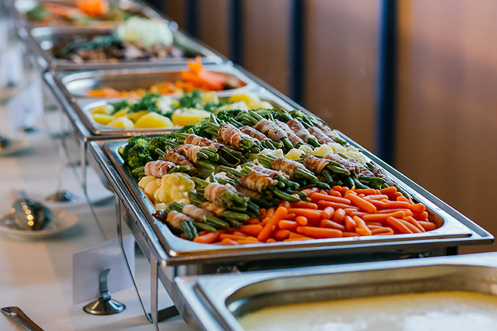 10 Best Buffets in Idaho