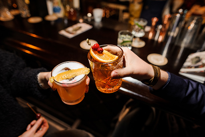 The 10 Best Cocktail Bars in Idaho!