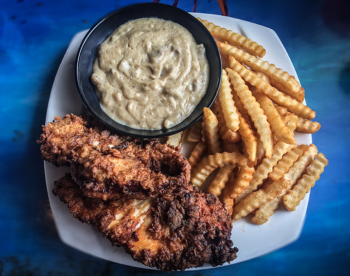 The 10 Best Places for Fried Chicken in Idaho!