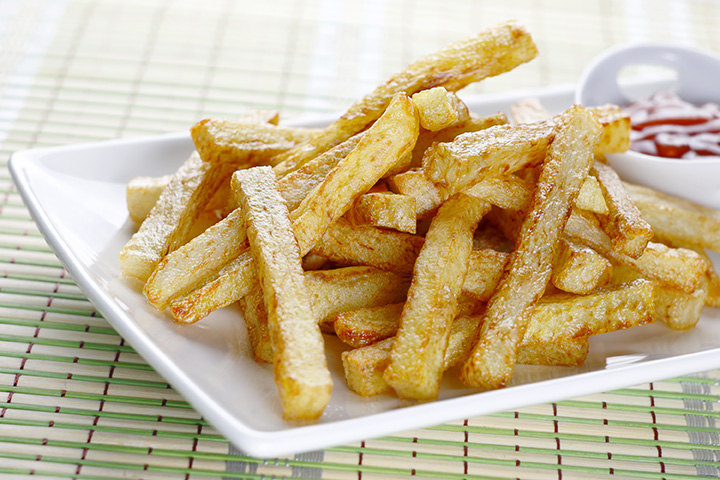 The 10 Best Places for French Fries in Idaho!